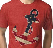 Anchor - US1 Tri-blend T-Shirt