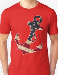 Anchor - US1 Unisex T-Shirt