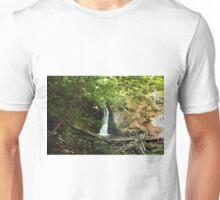 Degeberga perspective V Unisex T-Shirt