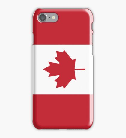 Flag - Canada - Apple apple iphone 4 4s, iphone 3gs, cover, hard case, hard cover, skins, protector, bumper, iphone 4g case, iphone 4 cover, iphone 4s cover iPhone Case/Skin