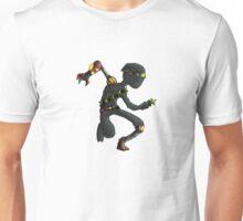 steampunk ninja Unisex T-Shirt