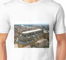 Looking over Tortosa Unisex T-Shirt