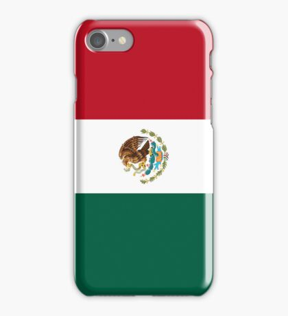 Flag - Mexico - Apple apple iphone 4 4s, iphone 3gs, cover, hard case, hard cover, skins, protector, bumper, iphone 4g case, iphone 4 cover, iphone 4s cover iPhone Case/Skin