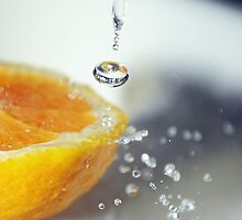 Make a splash by jenniroyce