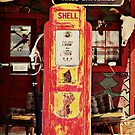 Gas Pump No. 2 by photecstasy