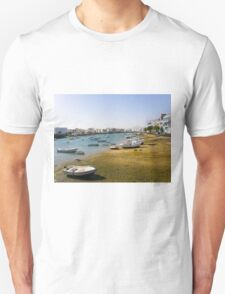 City harbour T-Shirt