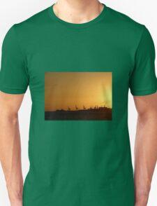 Orange industry Unisex T-Shirt