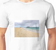 Not a good day for a sun tan! Unisex T-Shirt
