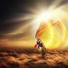 """""""Breaking dawn"""" by JanneO"""