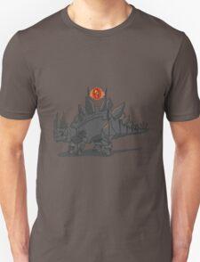 Stegosauron T-Shirt