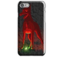 HOUNDS iPhone Case/Skin