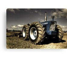Ford County 4X4 Canvas Print