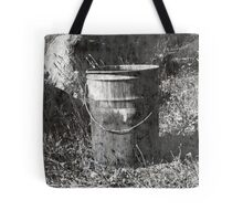 The Bucket Tote Bag