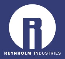 reynholm industries { wht } . the it crowd by timmehtees