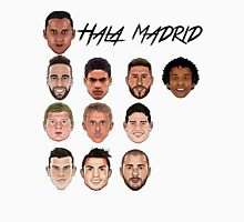 hala madrid 2015/2016 Unisex T-Shirt