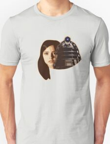 I'm Human. Unisex T-Shirt