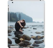 field of rock iPad Case/Skin
