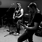 Future Relic - Band Practice - Guitarists  by rsangsterkelly