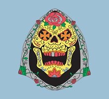 Sugarskull Skelly Unisex T-Shirt