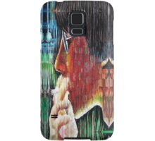 midnight toker Samsung Galaxy Case/Skin