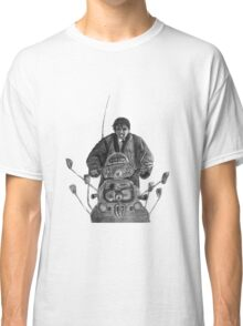 Jimmy Cooper Quadrophenia The Who Classic T-Shirt
