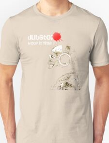 Dubstep Unisex T-Shirt
