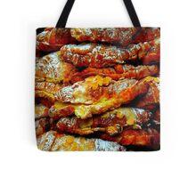 Almond Croissants Tote Bag