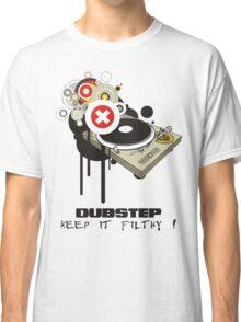 Dubstep Classic T-Shirt