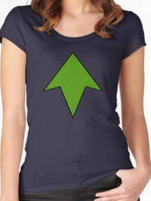 Artemis T-Shirt Women's Fitted Scoop T-Shirt