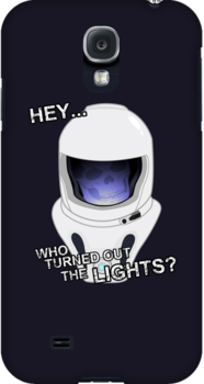 """Doctor Who - """"Hey Who Turned Out The Lights"""" (Vashta Nerada) by Styl0"""