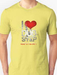 I Love Dubstep T-Shirt