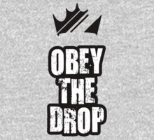Obey The Drop Kids Clothes