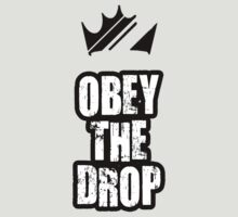Obey The Drop by SectorTwenty