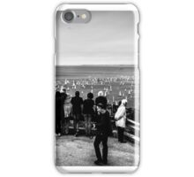 Barcolana regatta of Trieste iPhone Case/Skin