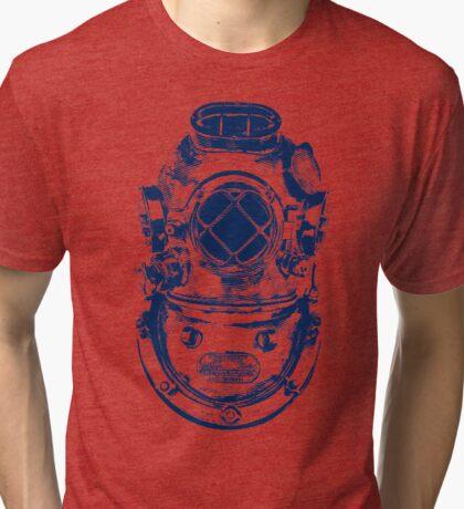 Scuba Tri-blend T-Shirt
