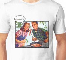 Bacon is best! Unisex T-Shirt
