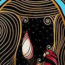 """""""one of three luminaries"""" by Julielukearts"""