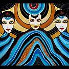 """"""" the Healers """"  by Julielukearts"""