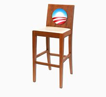 Obama Empty Chair Clint Eastwood Unisex T-Shirt