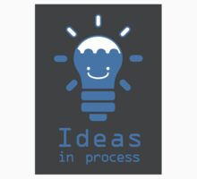 Ideas in process by dalsan