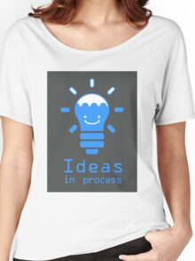 Ideas in process Women's Relaxed Fit T-Shirt