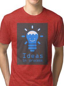Ideas in process Tri-blend T-Shirt