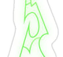 CHANGE - Queen Chrysalis Sticker