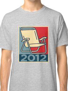 Chair 2012 Classic T-Shirt