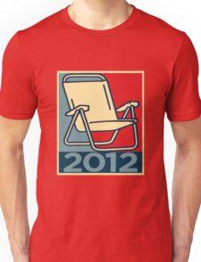 Chair 2012 Unisex T-Shirt