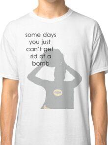Adam West Batman Shirt Classic T-Shirt