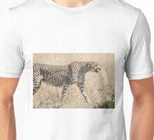 Stepping Out Unisex T-Shirt