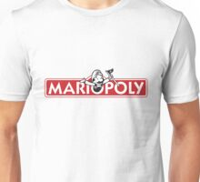 Mariopoly Unisex T-Shirt