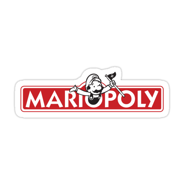 Mariopoly by Italiux