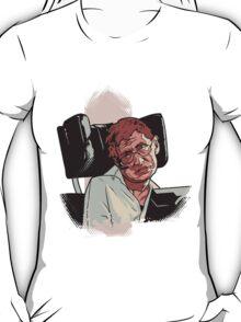Stephen Hawking T-Shirt